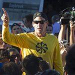 Armstrong a doppingról Nem volt más esélyünk