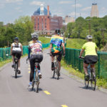 Jó hír a bicajosoknak 11 milliárd forintért fejlesztik a kerékpáros úthálózatot