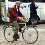 Kerékpárosrazzia