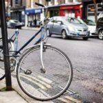 Óvja biciklijét kerékpár-regisztrációt tart a rendőrség