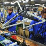 Túl van a válságon a bicikligyártás